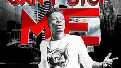 Photo of Shatta Wale – Caan Stop Me