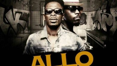 Photo of Shatta Wale ft. Kwaw Kese – Alo Life (Prod. by Williesbeat)