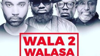 Photo of VVIP ft. Bayku - Wala 2 Walasa