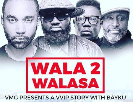 VVIP ft. Bayku Wala 2 Walasa - VVIP ft. Bayku - Wala 2 Walasa