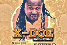 Photo of X-Doe – Ankaa ft. Kumi Guitar (Prod. by Zap Mallet)
