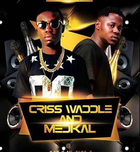 Criss Waddle x Medikal Bank Of Ghana - Criss Waddle x Medikal - Bank Of Ghana (Prod By UnKle Beatz)
