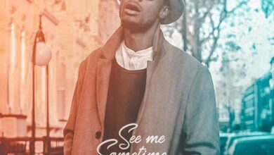 Photo of E.L - See Me Sometime (Download mp3)