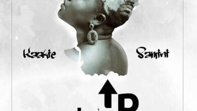 Photo of Kaakie ft. Samini – Turn Up The Music (Download m3)