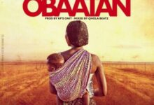Photo of Koo Ntakra – Obaatan (Download mp3)
