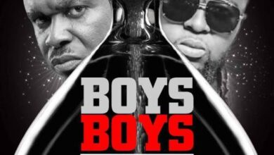 Photo of Nacee ft. Guru - Boys Boys (Download mp3)