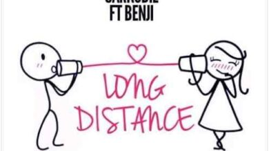 Photo of Sarkodie ft. Benji – Long Distance (Prod by Oteng)