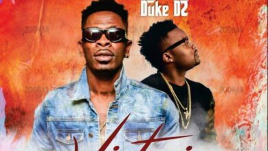 Photo of Shatta Wale ft. Duke - Victoria (Prod By Williesbeatz)