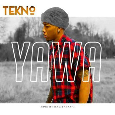 Tekno Yawa download mp3 tekno techno - Tekno - Yawa (Download mp3)