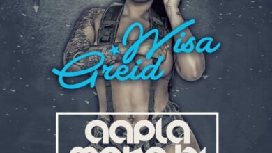 Photo of Wisa Greid - Aapla Mokobi (Download Mp3)