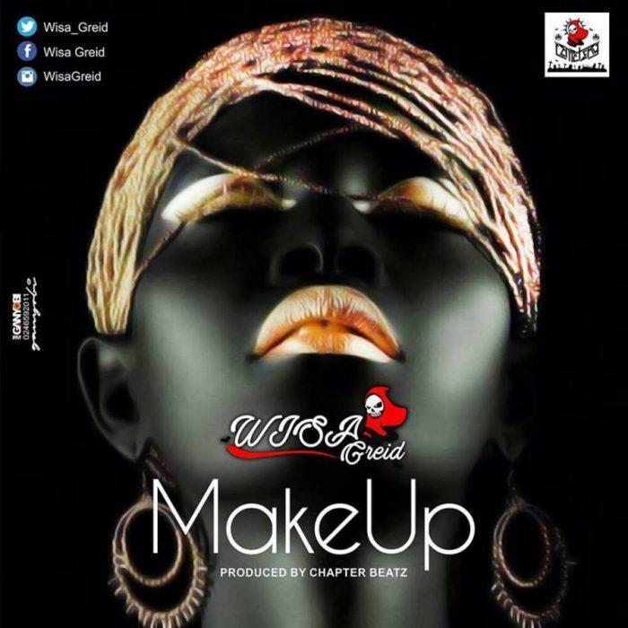 Wisa Greid Make Up Download mp3 - Wisa Greid - Make Up (Download mp3)
