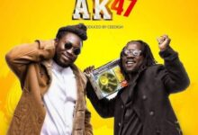 Photo of Wutah – AK47 (Prod. By CeediGh) (Download mp3)