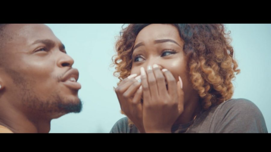 becca na wash ft patoranking off - Becca - Na Wash ft. Patoranking (Official Video)