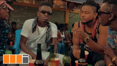 Photo of Download: Shatta Wale - Taking Over ft. Joint 77, Addi Self & Captan (Official Video)