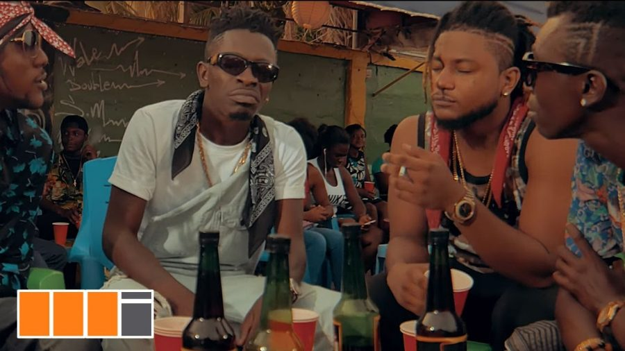 download shatta wale taking over - Download: Shatta Wale - Taking Over ft. Joint 77, Addi Self & Captan (Official Video)
