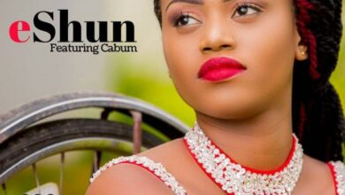 Photo of eShun ft Cabum - Simple as ABC (Prod By PossiGee)