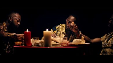 Photo of Eugy - Don Corleone (Official Video) +mp3 Download