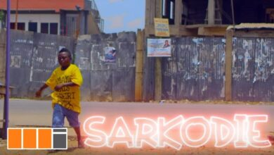 Photo of Sarkodie – Gboza (Official Video) +mp3 Download