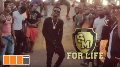 Photo of Shatta Wale – Ayoo (Official Video) +Mp3 Download