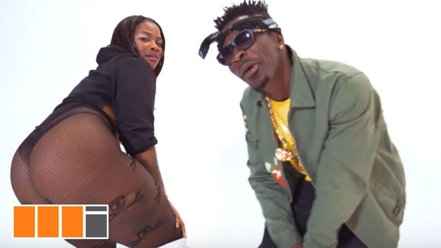 shatta wale bumper official vide - Shatta Wale - Bumper (Official Video) +mp3 Download