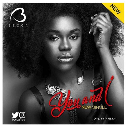 Becca You I Download mp3 - Becca - You & I (Download mp3)