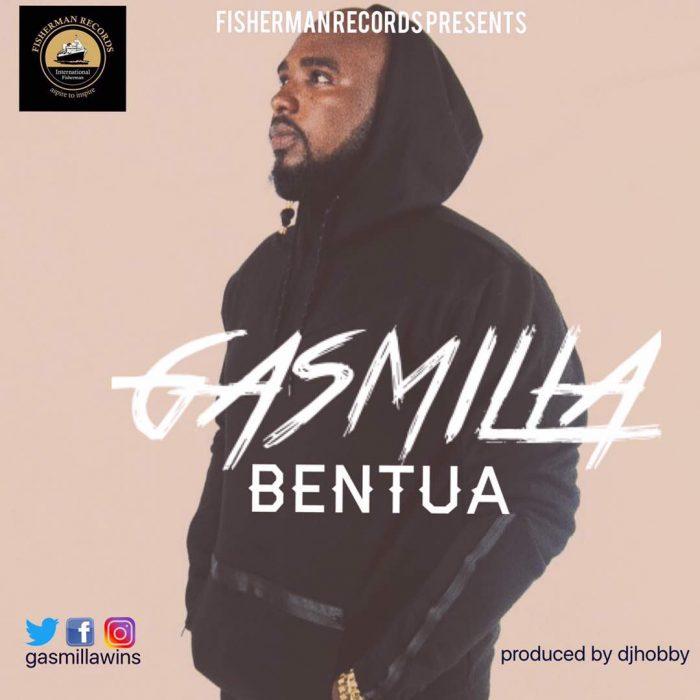 Photo of Gasmilla - Bentua (Prod. By. DjHobby) (Download mp3)