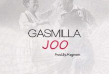 Photo of Gasmilla – Joo (Prod. by Magnom) (Download Mp3)