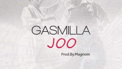 Photo of Gasmilla - Joo (Prod. by Magnom) (Download Mp3)