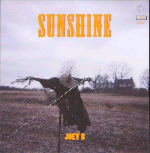 Joey B – Sunshine Prod. by NOVA - Joey B - Sunshine (Prod. by NOV)