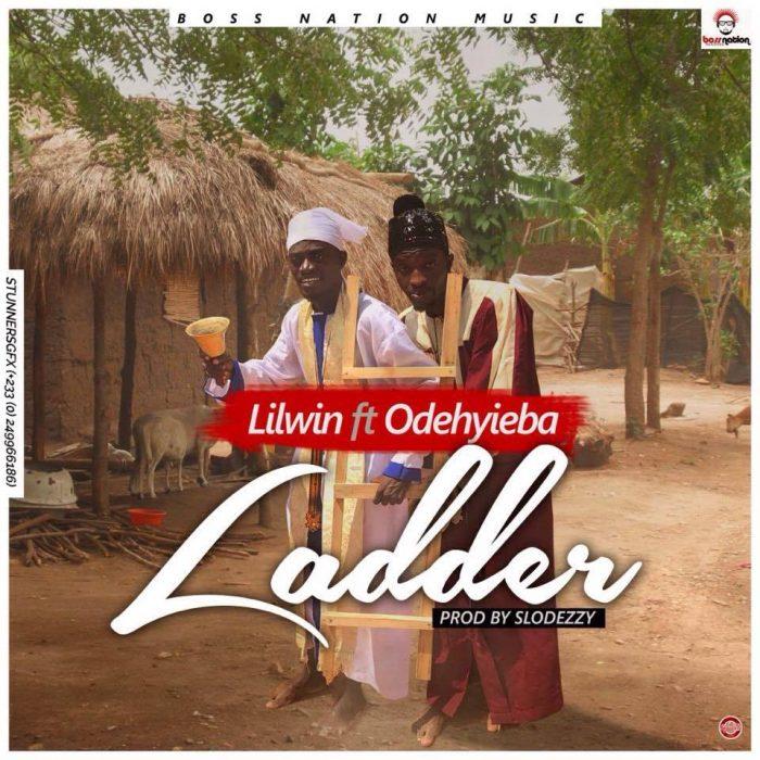 Lil Win ft. Odehyie Ba Ladder Prod. By Slo Deezy - Lil Win ft. Odehyie Ba - Ladder (Prod. By Slo Deezy)