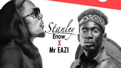 Photo of Stanley Enow - Adore You ft. Mr Eazi