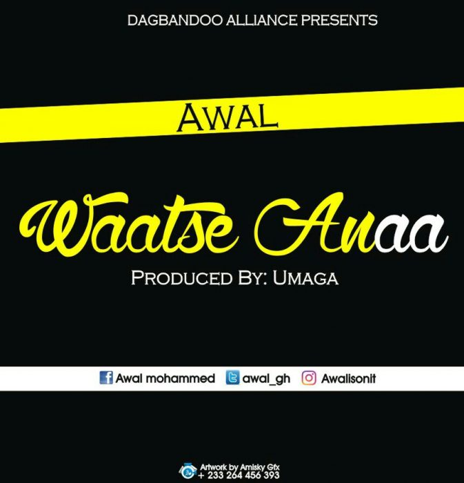 Awal Waatse Anaa Strongman Diss Prod. By Horro FiX Umaga - Awal - Waatse Anaa (Strongman Diss) (Prod. By Horro FiX Umaga)