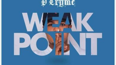 Photo of D Cryme - Weak Point (Prod. by Qweccy Plus Riddim)