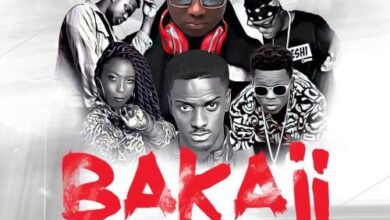 Photo of DJ Mensah – Bakaji (Dirty) ft. Medikal, Eno, Strongman, Lil Shaker, Cabum