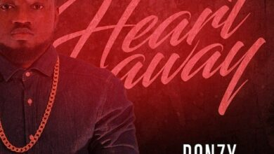 Photo of Donzy ft. Spicer – Heart Away