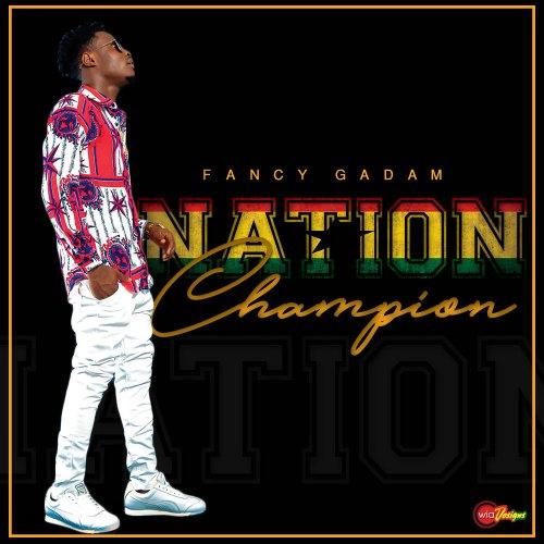 Fancy Gadam Nation Champion - Fancy Gadam - Nation Champion