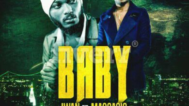 Photo of Download: IWAN ft. Maccasio - Baby  (Prod.By BlueBeatz)