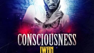 Photo of IWAN - Consciousness(Prod(1).By Spanky)