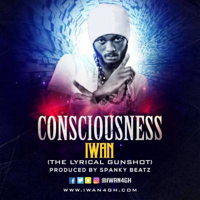 Photo of IWAN – Consciousness(Prod(1).By Spanky)