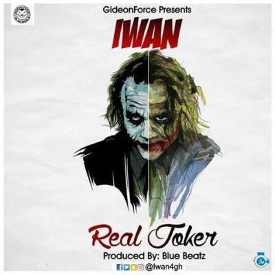 Photo of IWAN – Real Joker(Produced.By Blue Beatz)