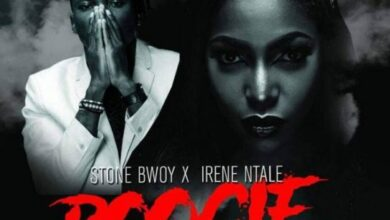 Photo of Irene Ntale x Stonebwoy – Boogie Down (Prod. by Dking)