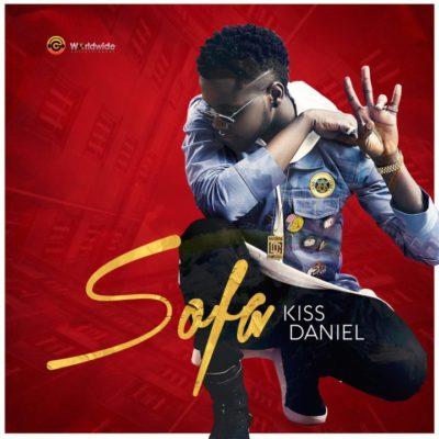 Kiss Daniel Sofa 2 - Kiss Daniel - Sofa