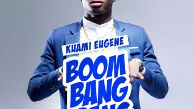 Photo of Kuami Eugene - Boom Bang Bang