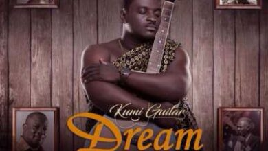 Photo of Kumi Guitar - Dream (Prod. by Linkin Beatz)