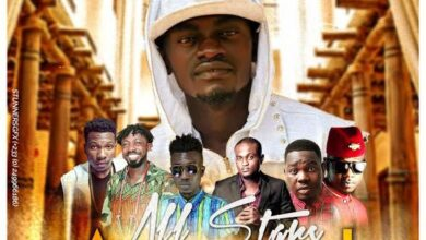 Photo of Lil Win x Article Wan x Kooko x Dadie Opanka x Ennwai x-Stay Jay x Flowking Stone - Assorted (Prod. by Article Wan)