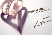 Photo of Luther – Marry You (Prod. By PEE On Da Beat)
