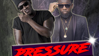 "Photo of ""Medikal – Pressure ft. Bisa Kdei (Prod. by UnkleBeatz)"