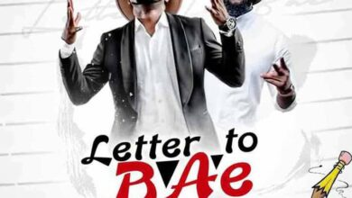Photo of Nero X ft. Trigmatic - Letter To Bae (Prod. By Tombeat)