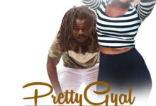 Photo of Ras Kuuku – Pretty Gyal (Biggest Boss Riddim)