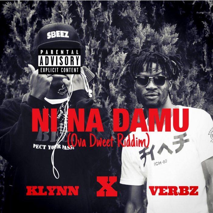 SBeez Ni Na Damu Ova Dweet Riddim - SBeez - Ni Na Damu (Ova Dweet Riddim) (Mixed By B4)
